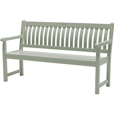 KETTLER RHS Rosemoor 5ft Garden Bench, FSC-certified...
