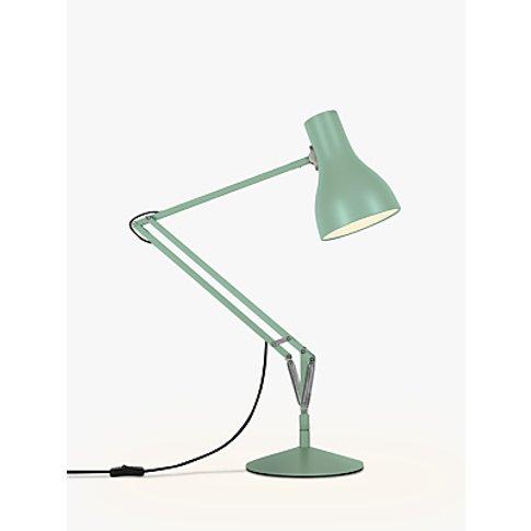Anglepoise Type 75 Margaret Howell Edition Desk Lamp