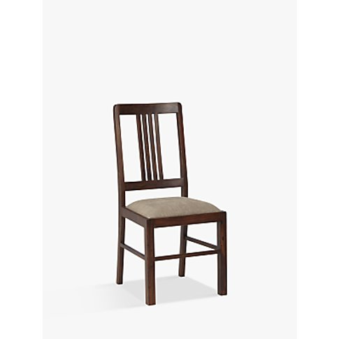 John Lewis & Partners Maharani Upholstered Dining Chair