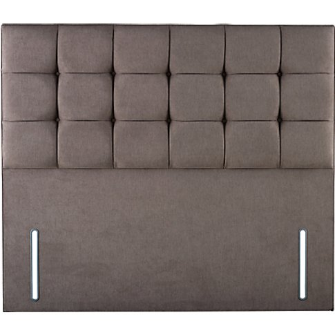 Hypnos Grace Full Depth Headboard, Double