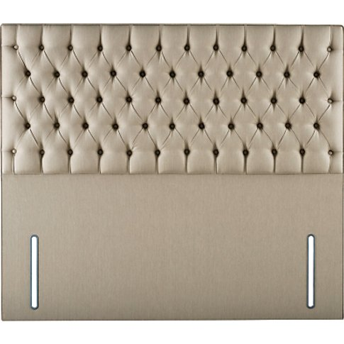 Hypnos Eleanor Full Depth Headboard, Small Double