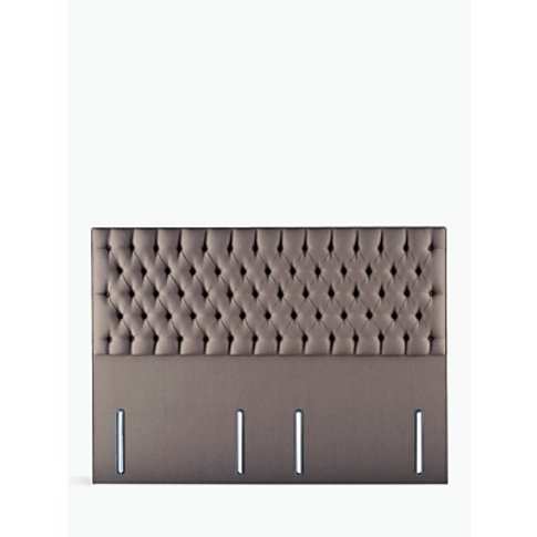 Hypnos Eleanor Full Depth Headboard, Double