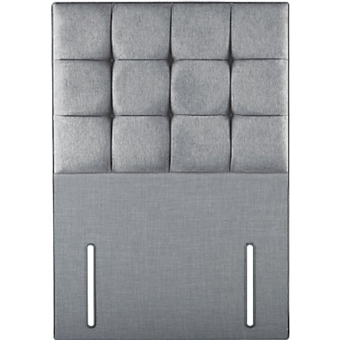 Hypnos Grace Full Depth Headboard, Single