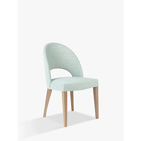 John Lewis & Partners Moritz Dining Chair, Lugano Ocean