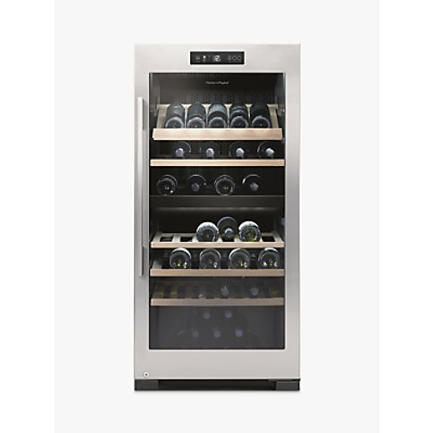 Fisher & Paykel RF206RDWX1 Freestanding Wine Cabinet