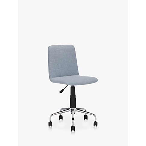 House by John Lewis Nova Fabric Office Chair