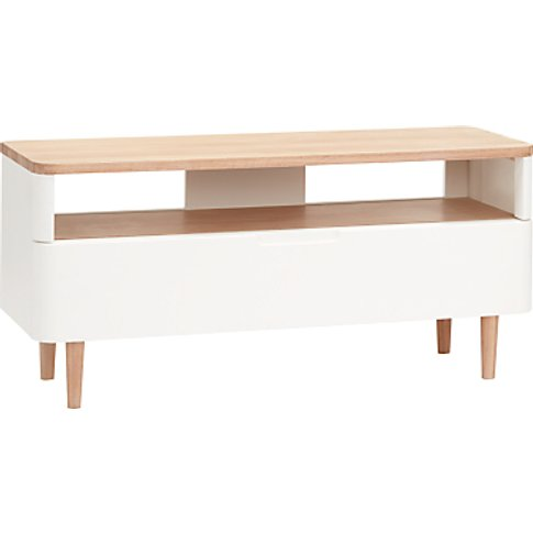 Ebbe Gehl For John Lewis Mira Tv Stand For Tvs Up To...