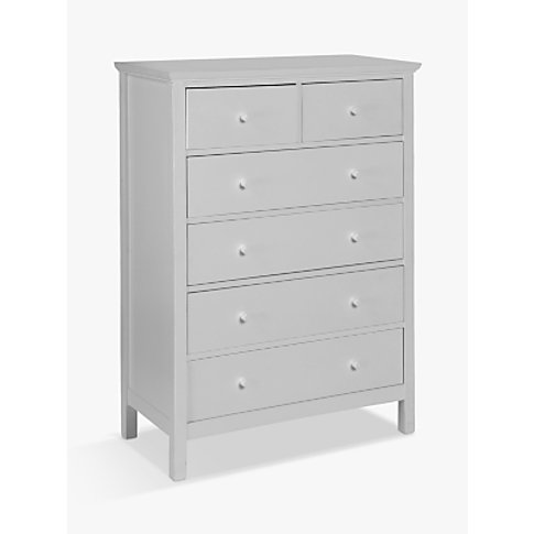 John Lewis & Partners Wilton 6 Drawer Chest