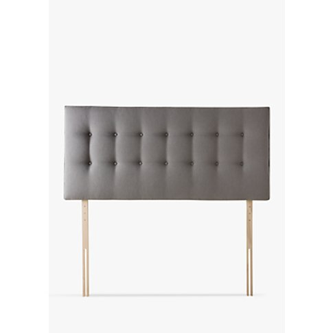 Silentnight Sleep Genius Strutted Headboard, FSC-Cer...