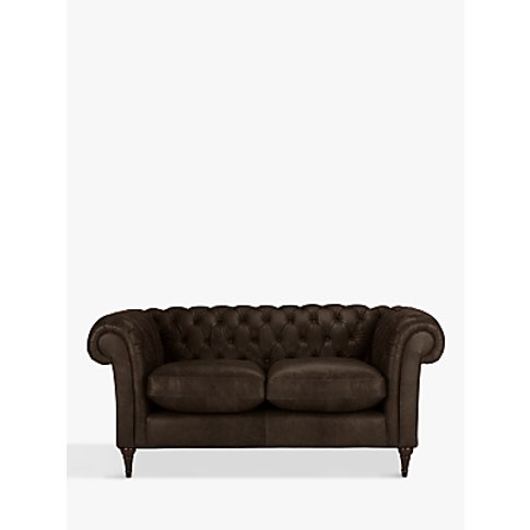 John Lewis & Partners Cromwell Chesterfield Small 2 ...