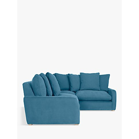 Floppy Jo Large Rhf Corner End Sofa By Loaf At John ...