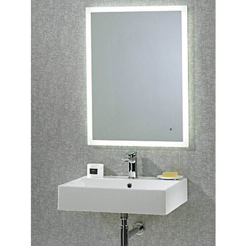 Roper Rhodes Intense Dimmable Illuminated Mirror