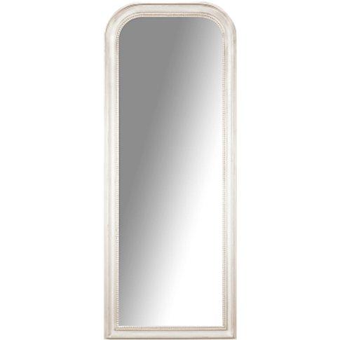 John Lewis & Partners Distressed Wall Mirror, 132 X ...