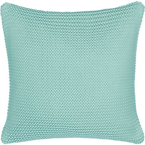 Little Home At John Lewis Addison Knitted Cushion
