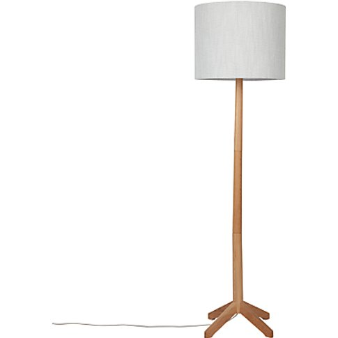 Croft Collection Lachlan Floor Lamp, FSC-Certified (...