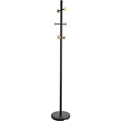 House by John Lewis Coat Stand