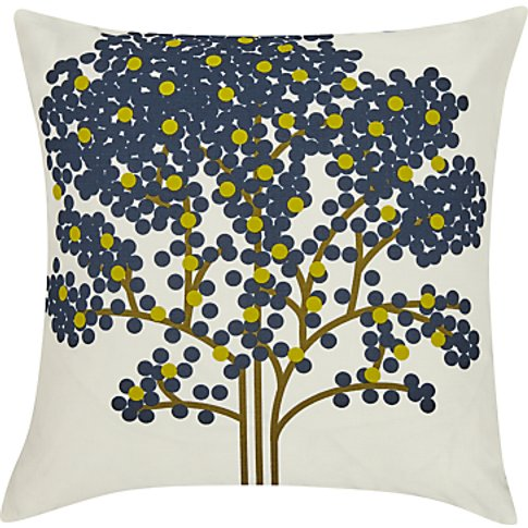 Orla Kiely Rowan Tree Cushion