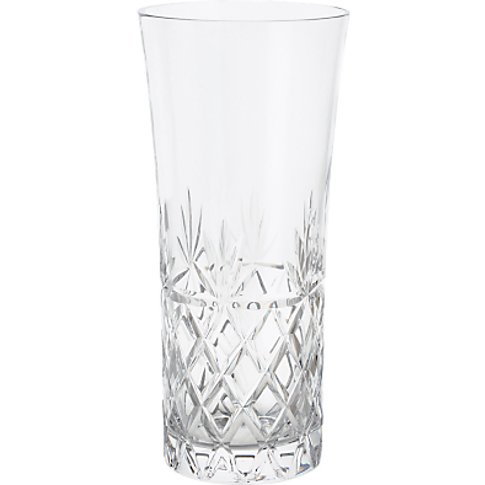 Royal Brierley Bruce Vase, H25.5cm