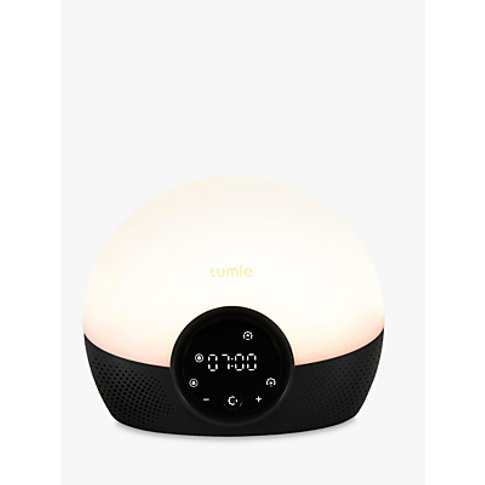 Lumie Bodyclock Glow 150 Wake up to Daylight SAD Light