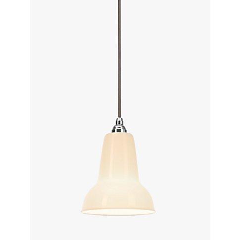 Anglepoise 1227 Mini Ceramic Ceiling Light, White