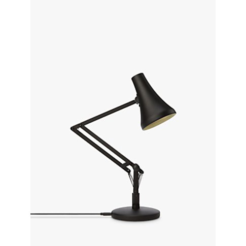 Anglepoise 90 Mini Mini LED Desk Lamp, Black