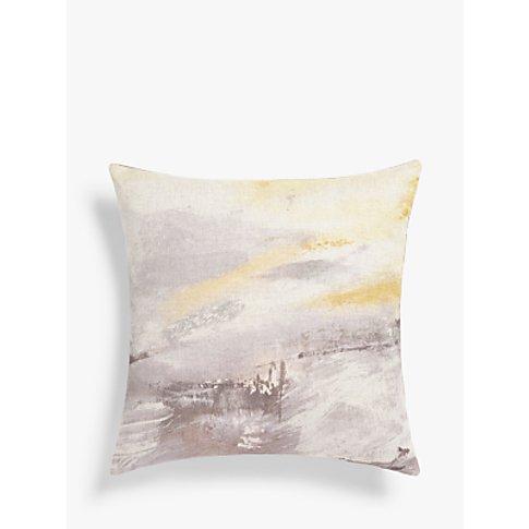 Croft Collection Landscape Cushion, Dawn