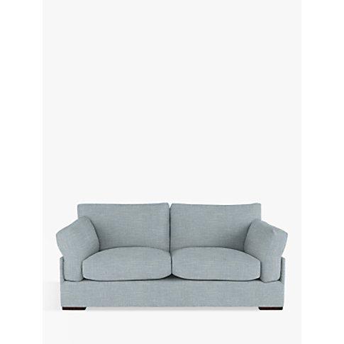 John Lewis & Partners Java Large 3 Seater Sofa, Dark...