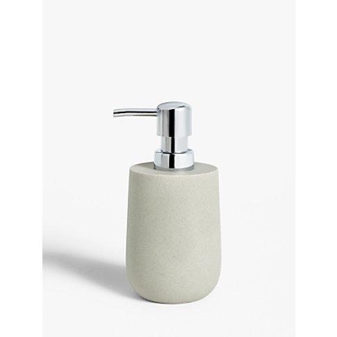 John Lewis & Partners Drift Soap Dispenser