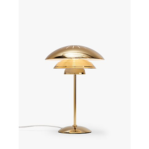 House By John Lewis Stockholm Table Lamp