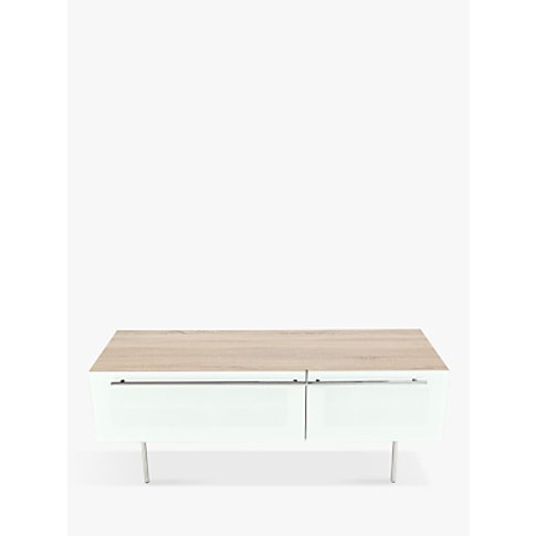 John Lewis & Partners Scandi II TV Stand For TVs Up ...