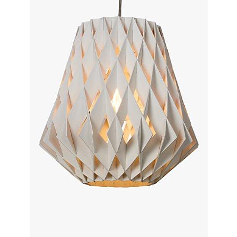 Showroom Finland Pilke Pendant Ceiling Light, 36cm