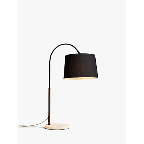 Design Project by John Lewis No.68 Arched Table Lamp...