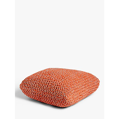 House by John Lewis Floor Cushion