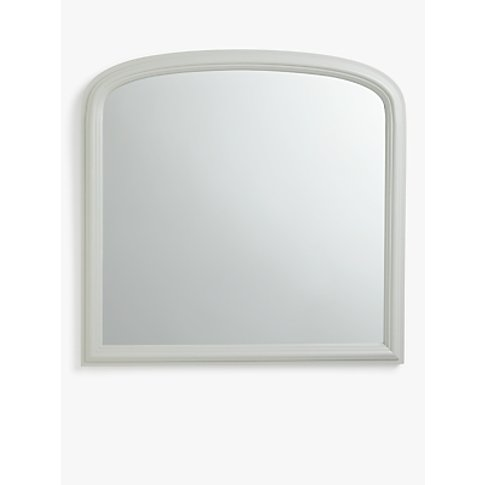 Croft Collection Overmantle Mirror, 90 X 92cm, Fsc-C...