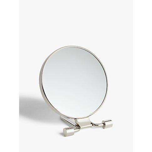 John Lewis & Partners Folding Mirror