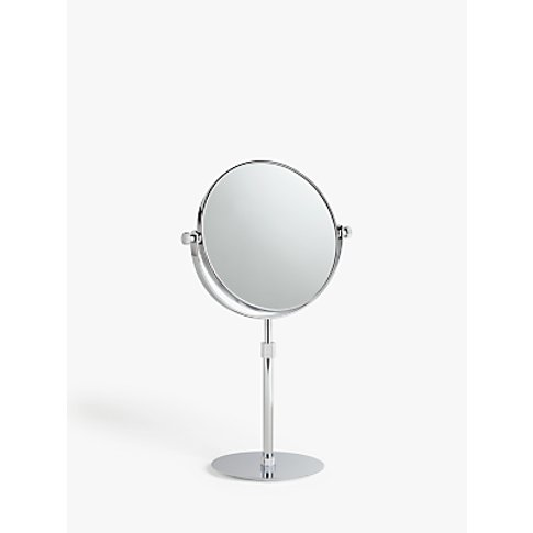 John Lewis & Partners Large Bond Pedestal Mirror