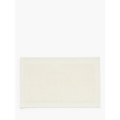 John Lewis & Partners Soft And Silky Bath Mat
