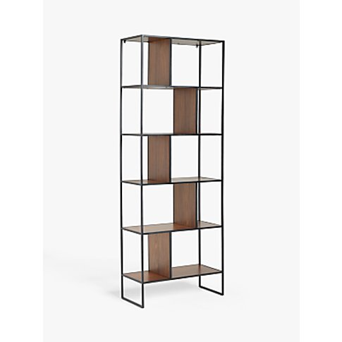 House By John Lewis Dice Tall Shelving Unit