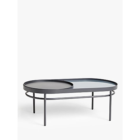 Design Project By John Lewis No.188 Oval Garden Coff...