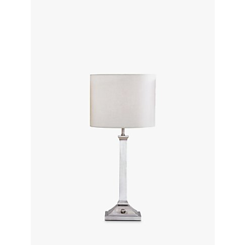 Pottery Barn Kids Mason Lamp Base