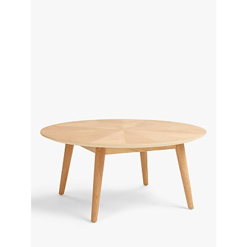 Croft Collection Iona Coffee Table