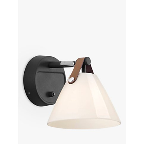 Nordlux Design For The People Strap 15 Wall Light