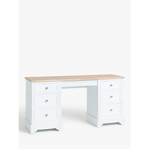 John Lewis & Partners St Ives Dressing Table, Fsc-Ce...