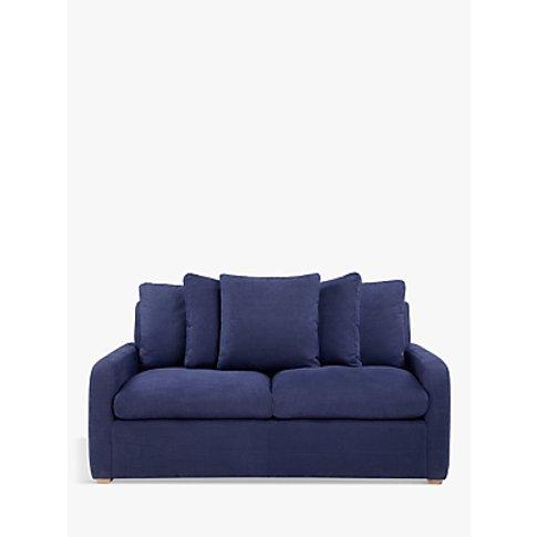 Floppy Jo Sofa Bed by Loaf at John Lewis, Brushed Co...