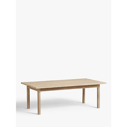 Croft Collection Burford Garden Coffee Table, FSC-Ce...