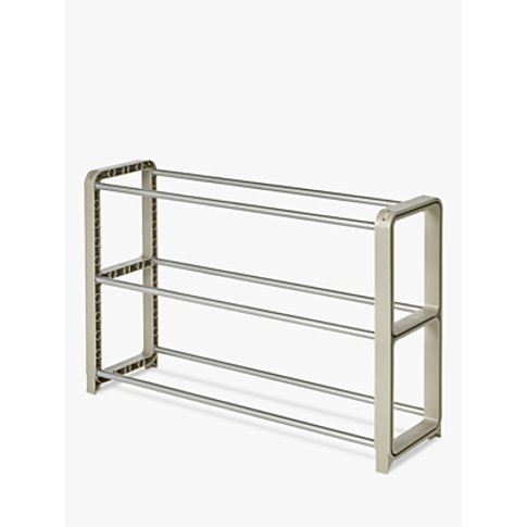 neatfreak! 3 Tier Shoe Rack