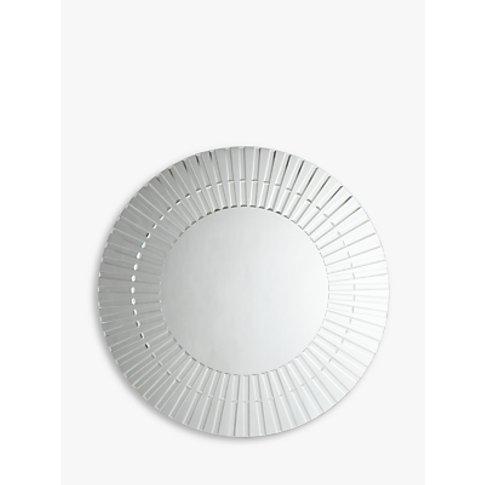 John Lewis & Partners Morello Round Mirror, 100cm, C...
