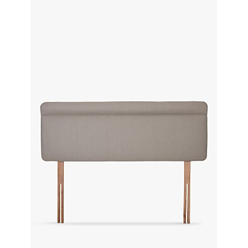 John Lewis & Partners Theale Upholstered Headboard, ...