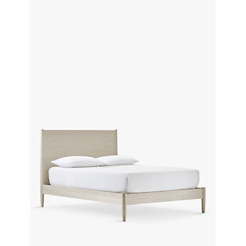 West Elm Mid-Century Bed Frame, King Size