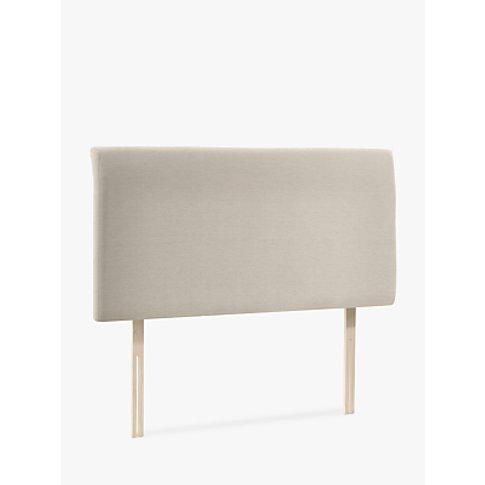 John Lewis & Partners Bedford Upholstered Headboard,...